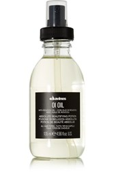 Davines Oi Oil Absolute Beautifying Potion Colorless