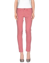 Reign Casual Pants Pastel Pink