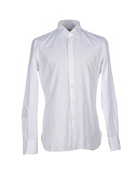 Liberty London Liberty London Shirts Shirts Men White