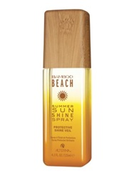Alterna Bamboo Beach Summer Sunshine Spray 4.2 Oz.