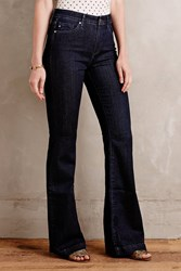 Ag Jeans Ag Janis Flare Jeans Tinted Denim