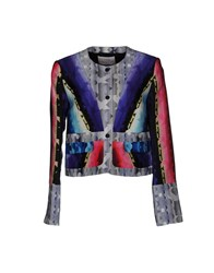 Peter Pilotto Suits And Jackets Blazers Women Purple