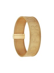 Gucci 18Kt Yellow Gold Blind For Love Bracelet