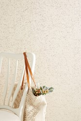 Anthropologie Glinting Dewdrop Wallpaper Taupe