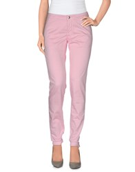 Fay Trousers Casual Trousers Women Pink