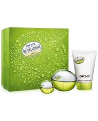 Dkny Be Delicious Be Delightful Gift Set No Color