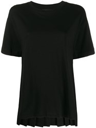 Dkny Oversized Crew Neck T Shirt 60