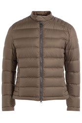 Colmar Empire Down Jacket Brown