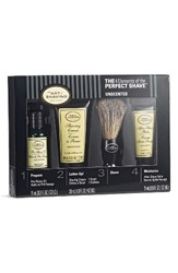 The Art Of Shaving 'The 4 Elements Perfect Shave Unscented' Starter Kit