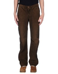 Rogan Trousers Casual Trousers Men Khaki