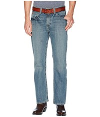 Ariat M2 Relaxed In Smokestack Smokestack Jeans Gray