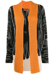 Missoni Colour Block Cardigan 60