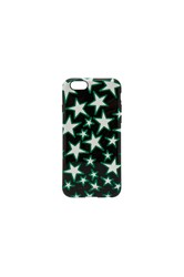 Marc Jacobs Stars Iphone 6S Case Black