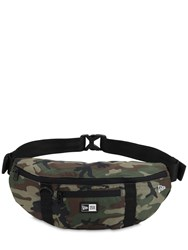 New Era Camouflage Techno Belt Bag