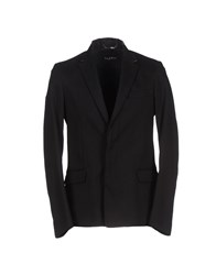Byblos Suits And Jackets Blazers Men Black