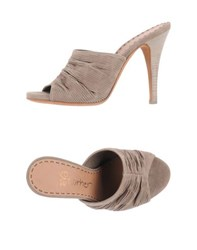 Eva Turner Footwear Sandals Women