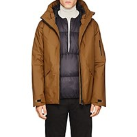 Goldwin Mountain Jacket Camel