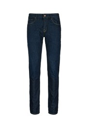 Scotch And Soda 'Ralston Plus Touchdown' Slim Fit Jeans Blue