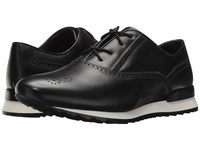 Bacco Bucci Keylor Graphite Shoes Gray
