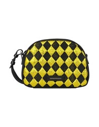 Emporio Armani Handbags Yellow