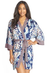 Women's In Bloom By Jonquil Print Robe