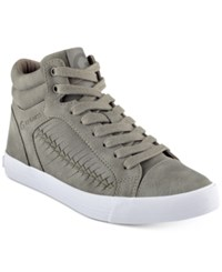 G By Guess Olisa Lace Up Sneakers Women's Shoes Dark Gray