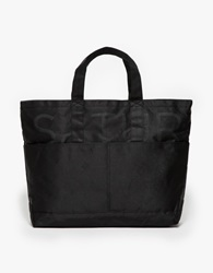 Saturdays Surf Nyc Reese Tote Black
