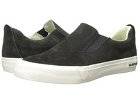 Seavees 05 66 Hawthorne Slip On Riv Blacktop Men's Shoes
