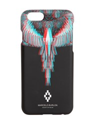 Marcelo Burlon Salvador Iphone 7 Plus Case