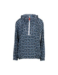 Bogner Fire And Ice Jackets Slate Blue