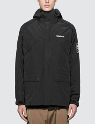 Timberland Outdoor Archive Weatherbreaker With Dryventtm Technology Black