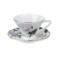 Ted Baker Rosie Lee Teacup And Saucer Mint