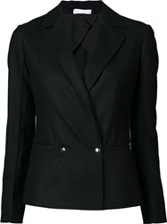 Barbara Casasola 'Showroom' Blazer Black
