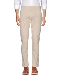 7 For All Mankind Seven7 Casual Pants Beige