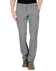 Richmond X Casual Pants Grey