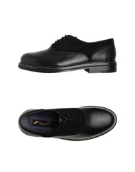 Opening Ceremony Lace Up Shoes
