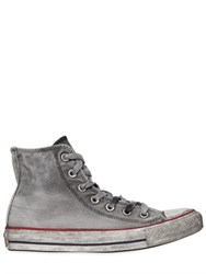 Converse Chuck Taylor Ltd Hi Top Canvas Sneakers