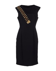 John Richmond Knee Length Dresses