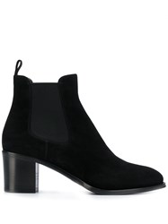 Church's Shirley Ankle Boots Black