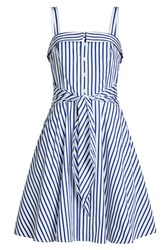 Polo Ralph Lauren Striped Cotton Dress