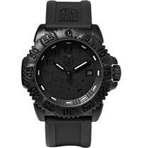 Luminox Colourmark 3051 Watch Black