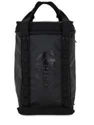 The North Face Small Explore Fusebox Backpack Tnf Black