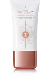 Charlotte Tilbury Unisex Healthy Glow Tinted Moisturizer Colorless