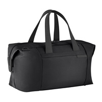 Briggs And Riley Large Travel Holdall Black