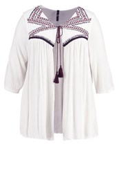 Evans Cape Ivory Off White