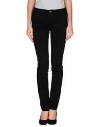Jeckerson Denim Pants Black