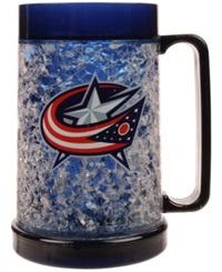 Memory Company Columbus Blue Jackets 16 Oz. Freezer Mug