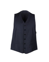 Hilton Vests Dark Blue