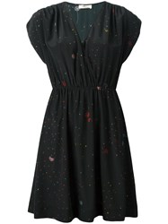 Stine Goya Amanda Dress Black