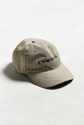 Urban Outfitters Common Culture 'Common' Cap Khaki